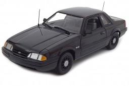 FORD Mustang 5.0 FBI 1992 - GMP Escala 1:18 (18805)