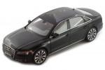 AUDI A8L W12 2014 - Kyosho Escala 1:18 (9232BK)