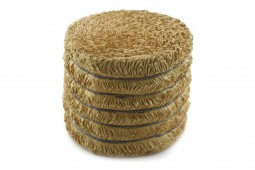 HAY BALE - American Diorama Scale 1:18 (AD23983)