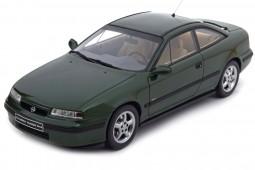 OPEL Calibra Turbo 4x4 1992 - OttoMobile Escala 1:18 (OT651)