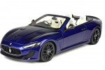 MASERATI MC GranCabrio 2014 - Top Marques Escala 1:18 (TOP13A)