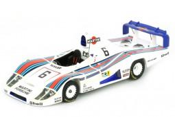 PORSCHE 936/78 24h Le Mans 1978 Wollek/Barth/Ickx - Spark Escala 1:43 (S4431)
