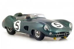 ASTON MARTIN DBR1 Winner 24h Le Mans 1959 Salvador/Shelby - Spark Scale 1:18 (18LM59)
