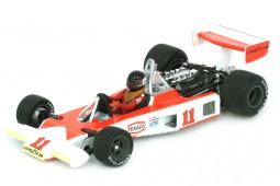 McLaren Ford M23 Ganador GP Holanda y Campéon del Mundo F1 1976 J.Hunt - Minichamps Escala 1:43 (530764321)