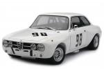 ALFA ROMEO GT Am Monza 1970 Hezemans - AutoArt Escala 1:18 (87004)