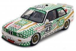 BMW M3 E30 Tictac DTM 1991 Allen Berg - Minichamps Escala 1:18 (180912043)