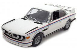 "BMW 3.0 CSL E9 1973 - Minichamps ""Edición Dealer BMW"" Escala 1:18 (80432411550)"