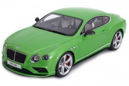 BENTLEY Continental GT V8S Coupe 2015 - GT Spirit Scale 1:18 (GT077)