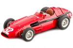 MASERATI 250 F Winner GP Formula 1 Monaco and World Champion 1957 J.M.Fangio - CMC Scale 1:18 (M-101)