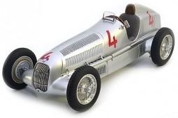 MERCEDES-Benz W25 Winner Monaco F1 GP 1935 L.Fagioli - CMC Scale 1:18 (M-104)