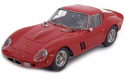 FERRARI 250 GTO 1962 Rojo - CMC Escala 1:18 (M-154)