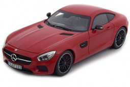 MERCEDES-Benz GT AMG 2015 - Norev Scale 1:18 (183496)