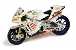 APRILIA RS3 - nº99 MotoGP 2004 - J. McWilliams