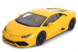 LAMBORGHINI Huracan LP610-4 2014 - AutoArt Scale 1:18 (74604)