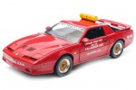 "PONTIAC Trans AM GTA Talladega 500 ""Pace Car"" 1987 - Greenlight Escala 1:18 (12859)"
