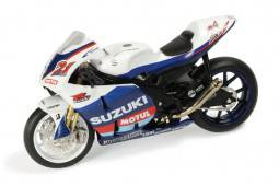 SUZUKI GSV-R - nº21 MotoGP 2005 - John Hopkins