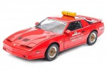 PONTIAC Trans AM GTA Daytona 500 Pace Car 1987 - Greenlight Scale 1:18 (12858)