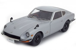 NISSAN Fairlady Z432 (PS30) 1969 - AutoArt Escala 1:18 (77437)