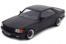 MERCEDES-Benz SEC AMG W126 Wide Body 1987 - Otto Mobile Scale 1:18 (OT187)