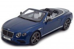 BENTLEY Continental GT V8 S Cabriolet 2014 - GT Spirit Escala 1:18 (GT076)