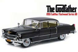 "CADILLAC Fleetwood Serie 60 ""El Padrino"" 1955 - Greenlight Escala 1:18 (12949)"