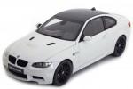 BMW M3 E92 Coupe 2008 - Kyosho Escala 1:18 (8734W)