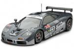 McLaren F1 GTR Ganador 24h Le Mans 1995 Dalmas / Letho / Sekiya - True Scale Escala 1:18 (TSM131805)