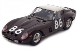 FERRARI 250 GTO Targa Florio 1962 - Limited Edtiion 1.500 pcs - CMC Scale 1:18 (M-156)
