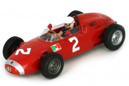 PORSCHE 718 GP Formula 1 Monaco 1962 - Spark Escala 1:43 (S1860)