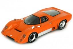 McLaren M6B GT 1969 - Premium X Escala 1:43 (PR0257)