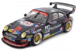 PORSCHE 911 (993) GT2 24h Le Mans 1998 J.P.Jarier / C.Rosenbald / R.Donovan - GT Spirit Escala 1:18 (GT0103)