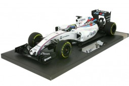WILLIAMS FW37 Formula 1 2015 Felipe Massa - Minichamps Escala 1:18 (117150019)