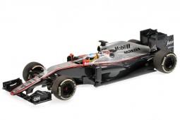 McLaren MP4-30 GP Formula 1 China 2015 F. Alonso - Escala 1:18 (537151814)