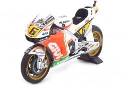 HONDA RC213V Moto GP 2012 S. Bradl - Minichamps Escala 1:12 (122121106)