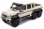 MERCEDES-Benz G63 6x6 2014 - GT Spirit Escala 1:18 (GT100)