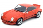 PORSCHE 911 2.8 RSR 1973 - GT Spirit Escala 1:18 (GT106)