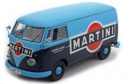 VOLKSWAGEN T1b Transporter Martini 1959 - Schuco Scale 1:18 (450028500)