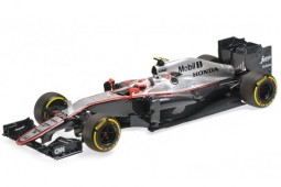 McLaren Honda MP4-30 GP Formula 1 Australia 2015 J.Button - Minichamps Escala 1:18 (537151822)