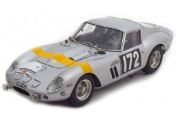 FERRARI 250 GTO Ganador Tour de France 1964 Bianchi / Berger - CMC Models Escala 1:18 (M-157)