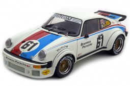 PORSCHE 934 RSR Brumos 24h Daytona P.Gregg / J.Busby - Schuco Escala 1:18 (450033800)