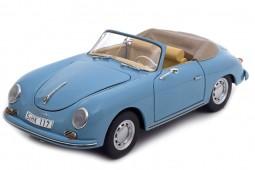PORSCHE 356 A Cabriolet 1955 - Schuco Scale 1:18 (450031100)