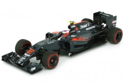 McLaren Honda MP4-31 GP F1 Australia 2016 Jenson Button - Spark Escala 1:43 (S5012)
