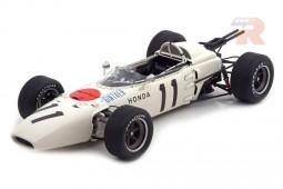 HONDA RA 272 Ganador GP F1 Mexico 1965 R.Ginther - Autoart Escala 1:18 (86597)