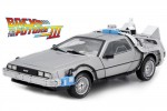"DeLorean DMC12 ""Regreso al Futuro III 1990 Mr. Fusion"" - Hot Wheels Escala 1:18 (CMC98)"