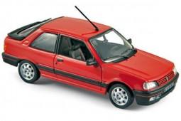 PEUGEOT 309 GTI 1987 - Norev Escala 1:43 (473908)