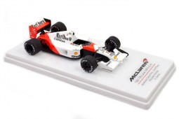 McLaren MP4-6  F1 World Champion Japan GP 1991 A.Senna - True Scale Scale 1:43 (TSM144334)