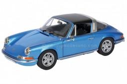 PORSCHE 911 S Targa 1973 - Schuco Scale 1:18 (450035400)