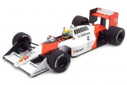 McLaren MP4/4 Campeón del Mundo F1 1988 Ayrton Senna - Minichamps Escala 1:18 (540881812)