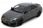 MERCEDES-Benz AMG CLA 45 OrangeArt - GT Spirit Escala 1:18 (GT722)