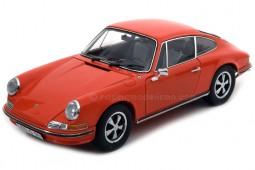 PORSCHE 911 S 2.4 Coupe 1973 - Schuco Scale 1:18 (450035300)